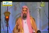محبة الزوجات لأزواجهن ( 23/7/2013)لن تؤمنوا حتى تحابوا