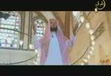 قصة عبق من التاريخ فى الإمام العادل مع الإمام العادل  عمر بن عبد العزيز(20-7-2013) عبق من التاريخ