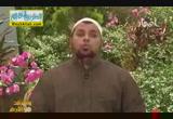 مواقف عمر بن عبد العزيز ( 23/7/2013 ) واشرقت الارض بنور ربها