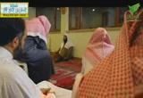 حديث ممتع للشيخ محمد العريفي ونخبة من العلماء-الإنفاق (26/7/2013) سواعد الإخاء