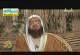 حب النبى لابى بكر ( 23/7/2013 ) النبلاء