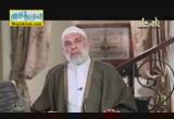 امتحان الاخرة ( 24/7/2013 ) سلوكيات المسلم الملتزم