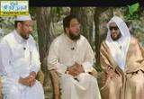 حديث ممتع للشيخ محمد العريفي ونخبة من العلماء-مشاريع الدعاة (27/7/2013) سواعد الإخاء