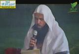 حديث ممتع للشيخ عائض القرني ونخبة من العلماء-مشاريع الدعاة (28/7/2013) سواعد الإخاء