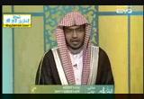 فلا أقسم بالخنس (26-7-2013) دار السلام