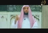 قصة من عبق التاريخ فى حب الصحابة للجهاد فى سبيل الله(23-7-2013)عبق من التاريخ