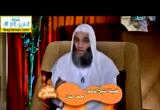 تقوي الله عز وجل (27-7-2013) مفاتيح رمضانية