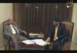 لقاء مع الشاعر عبد الرازق عبد الواحد(23-7-2013) سيرة أدبية 3