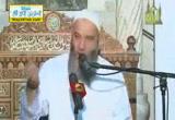 تعليق الشيخ على القول بأن مصر دولة علمانية( 31/7/2013) خاطرة الفجر