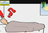 صلاة الفجر-الأسباب المعينة-ماذا سيحدث إذا صليت الفجر( 3/8/2013) كيف تتلذذ بعبادتك