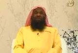 إن الله سميع بصير-المراقبة والبعث والخلوة مع الله( 27/7/2013) ومضة