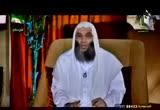لماذا فرض الله علينا الصيام ( 7/8/2013)