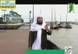 أول داعية وأول مسجد في بريطانيا ( 5/8/2013) رحلتي مع العريفي