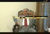 لقاء مع الشاعر عبد الرازق عبد الواحد (29-7-2013) سيرة أدبية 3