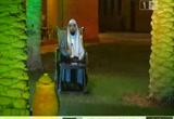 وقفة مع آية من سورة الشورى تتحدث عن عظمة القرآن( 4/8/2013) ثنائيات قرآنية