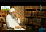 جولة في مكتبة الشيخ الحويني-مدرسة الشيخ كشك ( 4/8/2013) أصداف اللؤلؤ