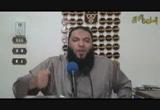ثورة تصحيح - درس الغرفة الصوتية - د.حازم شومان - 25-9-2013