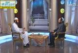 الخوف من الله 2ونماذج من الصحابة( 17/9/2013)مجالس صفا