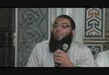 (عشر ذى الحجة ) الليلة التربوية الأولى - مسجدالصفطاوي - كلمة د.حازم شومان 30-9-2013