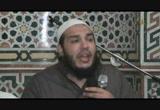 (عشر ذى الحجة ) الليلة التربوية الأولى - مسجدالصفطاوي - كلمة ش.أحمد جلال 30-9-2013