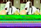 قلبك لمن - الشيخ سليمان الجبيلان (الملتقى الرمضاني)