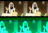 صنائع المعروف - الشيخ محمد الشنقيطي (الملتقى الرمضاني)