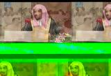 النبي في المدينة - الشيخ صالح بن عواد المغامسى (الملتقى الرمضاني)