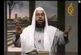 الحلقة الثامنه والعشرين ( الاربعون النووية ) 28/9/2008