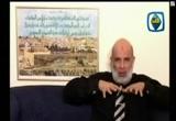 ارتباط علم الشهادة بعلم الغيب (تفسير الناس ) 26/9/2008