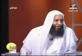 الدرس 9  معرفة دين الإسلام بالأدلة  ( شرح الأصول الثلاثة )