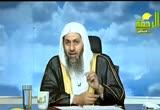 سيرة و فضائل ام المؤمنين عائشة رضى الله عنها (30/10/2008) أحكام النساء