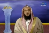 تأملات في سورة مريم للشيخ سعد بن عبدالله السبر (يدعون إلى الخير)