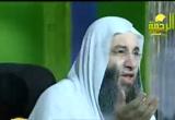 تابع  حدثنى أبى (12/11/2008) جبريل يسأل و النبي يجيب