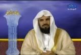 حسن الختام للشيخ مسعود المحمدي (يدعون إلى الخير)