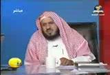 الدرس (22) باب الإمامة