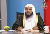 الدرس (40) بــاب الاعتــكاف  فضيلة الشيخ/ سعد بن تركي الخثلان