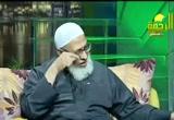 قضية اللغة العربية مع د/ فتحى جمعة (مقومات الداعية) 22/11/2008