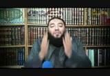 (( سلسلة أسرار العشر )) || 4- عرفات || د. حازم شومان 12-10-2013