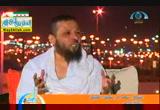 حج القلوب ( 13/10/2013 ) لقاء مع الشيخ فى منى