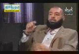 لقاء مع الشيخ عبد الرحمن منصور ( 25/10/2013 ) الموسم الجديد لقناة امجاد
