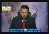 من أنواع الهجر: هجر التدبر (29/10/2013) الم