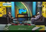 كيف ربى النبى الصحابة ( 28/10/2013 ) ايها النبى عليك السلام