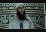 الأخوة والحب في الله ( مسجد الصفطاوي بالمنصورة ) د.غريب رمضان