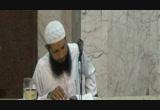 من دروس السيرة ( التوكل على الله ) 2-11-2013 الجمعية الشرعية بالمنصورة