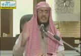 الدرس الثامن ج2 - سورة الفاتحة 6 ( 31/10/2013) التعليق على تفسير البيضاوي