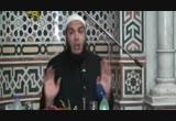 المحاضرة الأولى ( احتقار الذنوب ) الشيخ أحمد جلال 17-11-2013 دورة جدد إيمانك