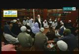وَقَالَ رَبُّكُمُ ادْعُونِي أَسْتَجِبْ لَكُمْ( 16/11/2013)قرآن تفسره السنة