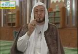 الله يرزق ببركة الأولاد والبنات( 7/11/2013)على مائدة القرآن