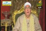 لقاء مع القارئ ابراهيم المسلمي (23-11-2013)أعلام الأمة