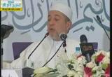 التغني بالقرآن (9/11/2013) المؤتمر العالمي الثاني لتعليم القرآن الكريم
